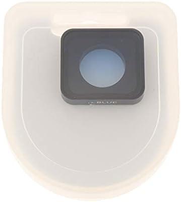 Cubierta Protectora De HD para Lentes De Filtro UV Caja para GoPro Hero 7 5 6 Accesorios De Cámara con Caja De Plástico: Amazon.es: Electrónica