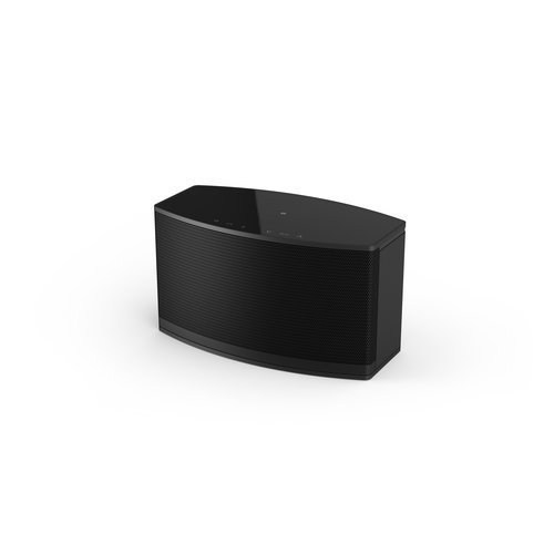 BW TSUNAMI Bluetooth Speaker BT-BLK