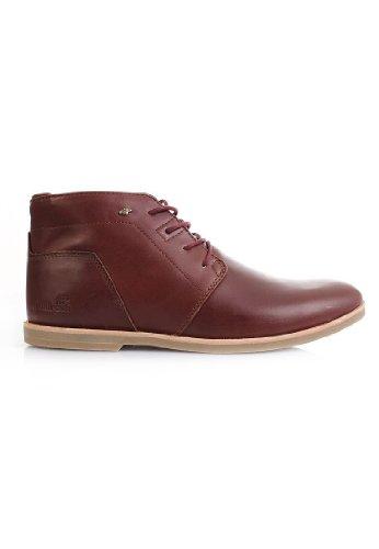Boxfresh, Sneaker uomo Marrone marrone Marrone (Dark Brown)