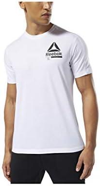 スポーツウェア 半袖 メンズ ワンシリーズ SpeedWick MOVE スピードウィック ムーヴ Tシャツ FLG81 WH DU3972 L