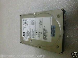 HP 360205-016 - HP/ COMPAQ 146.8GB U320 10K RPM SCSI NON-HP
