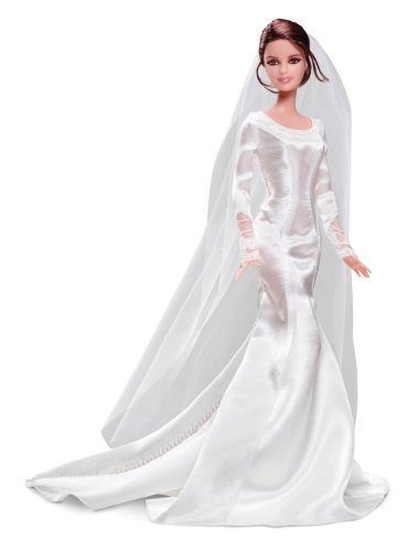 Barbie Collector The Twilight Saga: Breaking Dawn - Bella Doll