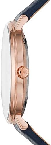 Michael Kors Pyper Three-Hand  Stainless Steel Watch 3