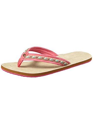3756926df5 Donna O'neill Fw Watermelon 4056 Strap Flip Flops Pink Infradito ...