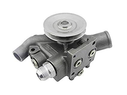 WATER PUMP Fits Caterpillar 3116 3126