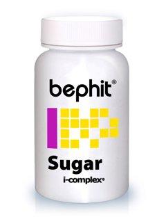 SUGAR (CANELA + MAGNESIO + CROMO PICOLINATO) BEPHIT - 30 cápsulas 510 mg: Amazon.es: Salud y cuidado personal