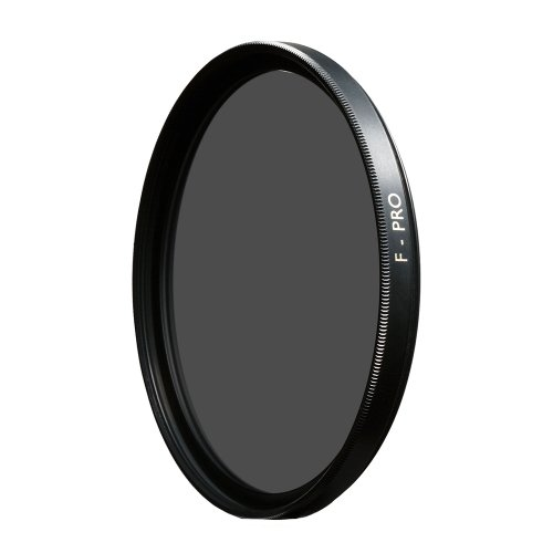B+W Neutral Density Filter 72mm Neutral Density 3.0-1,000x Camera Lens Filter, Gray (66-1066185) by B+W