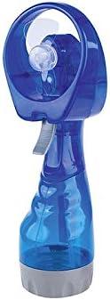 Ventilador con pulverizador, chorro de agua, miniventilador ...