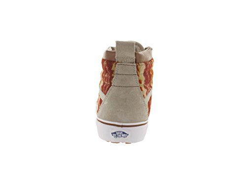 Vans Sk8-Hi Mte, Zapatillas Altas Unisex Pendleton/Tribal/Tan