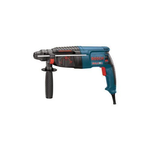 Factory-Reconditioned Bosch 11253VSR-RT BULLDOG Xtreme 7.2 Amp 1-Inch SDS-plus Pistol-Grip Rotary Hammer