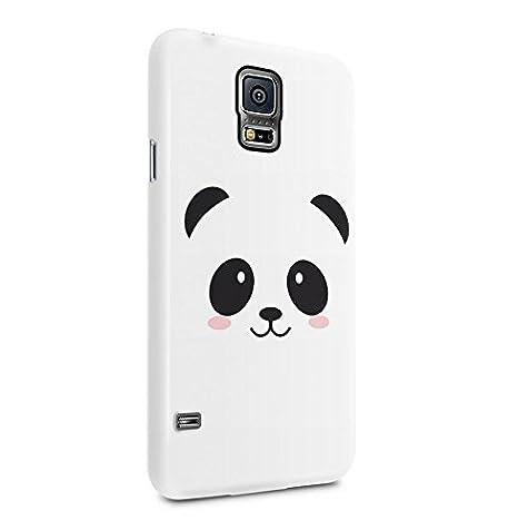 coque samsung s5 kawaii panda
