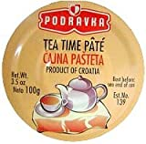 Tea Time Pate, 100g(3.5oz)