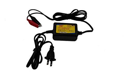 HEBANG 12V 1A Sealed Lead Acid Battery Charger Car Electr...