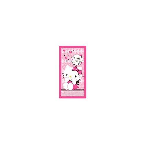 327e6542a3 Amazon.com  Hello Kitty Argyle Kitty Indoor Slumber Bag  Home   Kitchen
