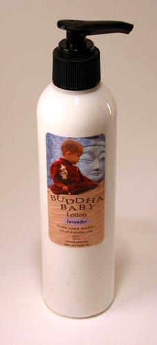 Buddha Baby Lavender Baby Lotion by Buddha Baby
