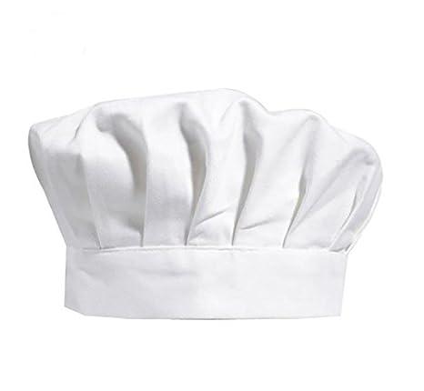 Wa Sombrero de Chef para Niños Cocina para Estudiantes Occidental Gorro de  Trabajo para Niños Sombreros de Trabajo para Niños y Niñas  Amazon.es  Hogar 4e3f7d29b47