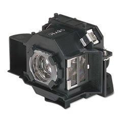 - ELPLP34 Replacement Projector Lamp for PowerLite 62c/76c/82c