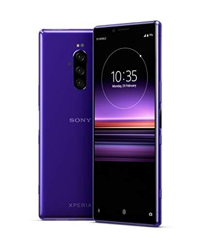 Sony Xperia J9110 Dual SIM 128GB product image