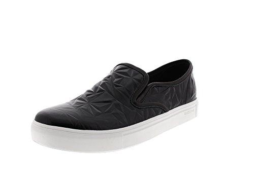 Blackstone Herrenschuhe - Sneakers NM12 - Black Black