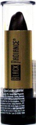 Black Radiance Lipstick Copper Glow (3-Pack)
