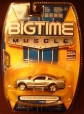 Jada Big Time Muscle 2008 Ford Shelby GT-500KR 1:64