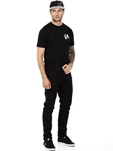 Metal Mulisha Herren T-Shirt - GAME ON - schwarz
