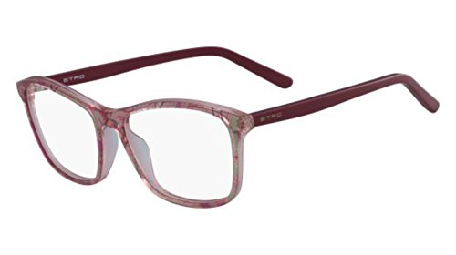 Eyeglasses Etro ET 2641 664 PINK - Eyewear Etro