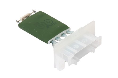 - URO Parts 1K0 959 263A Blower Motor Resistor