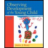 Observing Development of the Young Child (7th, 10) by [Paperback (2009)]