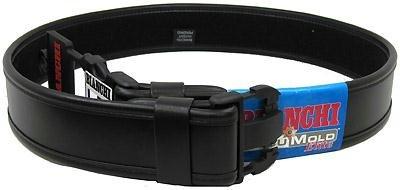 Bianchi 7950 Elite Duty Belt-PlBlk -