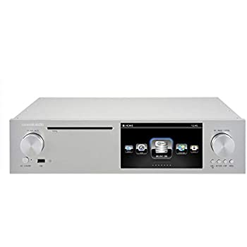 Amazon com: Cocktail Audio X50D Roon Ready TIDAL Streamer/CD
