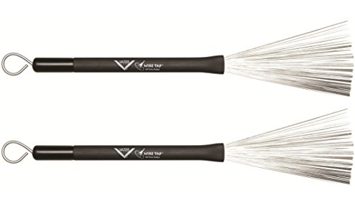 Vater Drum Brushes (Vater VWTR Retractable Wire Brushes)
