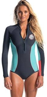 Rip Curl G-Bomb Long Sleeve Booty Spring Suit