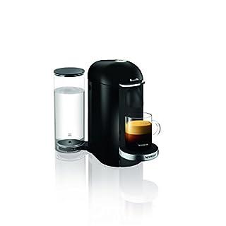 Nespresso VertuoPlus Deluxe Coffee and Espresso Machine by Breville - Black (B01N5S8TV1) | Amazon Products