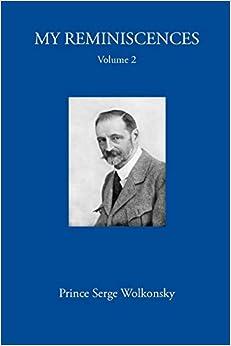 Pagina Descargar Libros My Reminiscences, Volume 2. De PDF A PDF