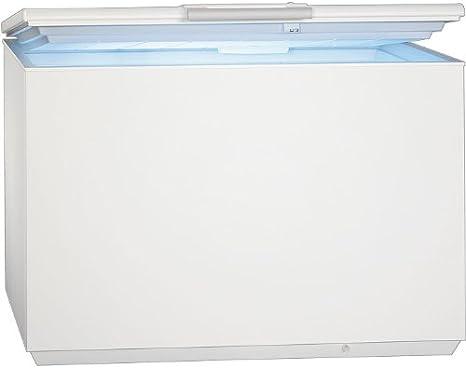 AEG A62700HLW0 - Congelador (Baúl, Independiente, Color blanco ...