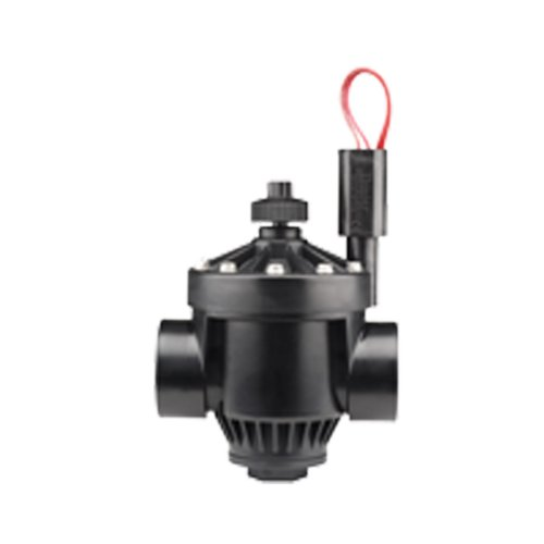 Hunter Sprinkler PGV151 PGV Series 1-1/2-Inch Globe or Angle Valve with Flow Control