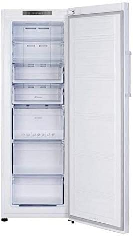 Candy CCUN 6172 WH Independiente Vertical 235L A+ Blanco ...