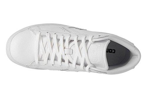BIANCO sneakers Converse 558016C ALTA 37 5 Bianco