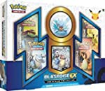 Pokemon Red And Blue Collection: Blas...