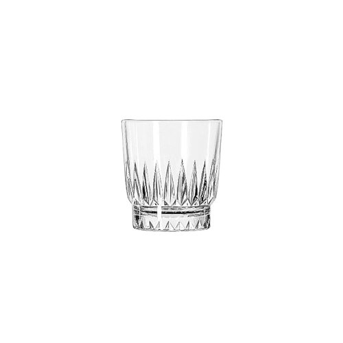 Libbey 15454 Winchester 8 Ounce Rocks Glass - 36 / CS by Libbey