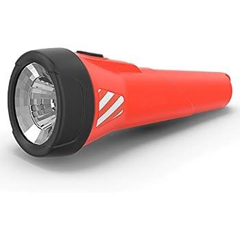 Amazon.com: Eveready LED Economy 1D Size Flashlight with