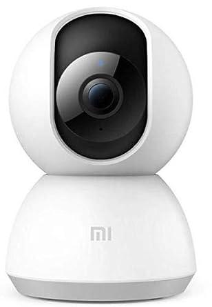Xiaomi Mi 1080P Smart Überwachungskamera IP Kamera Nachtsicht APP Fernbedienung