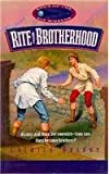 img - for Rite of Brotherhood (Saga of the Six Worlds Series) book / textbook / text book