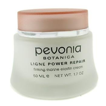 Makeup/Skin Product By Pevonia Botanica Firming Marine Elastin Cream 50ml/1.7oz