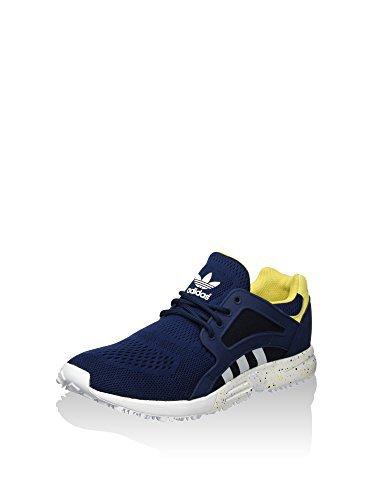 adidas Damen Racer Lite Em W Sneaker Marineblau