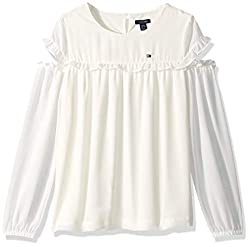 Image of the product Tommy Hilfiger Big Girls that is listed on the catalogue brand of Tommy Hilfiger.