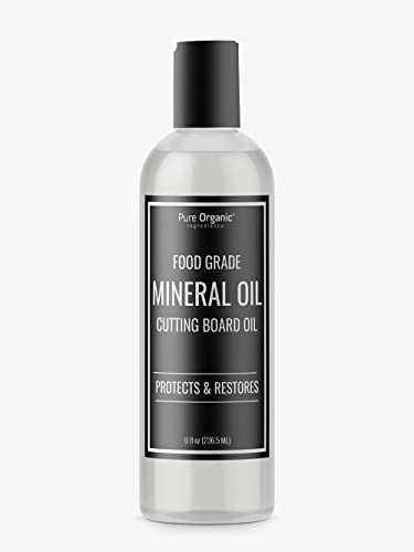 Mineral Pure Organic Ingredients Utensils product image