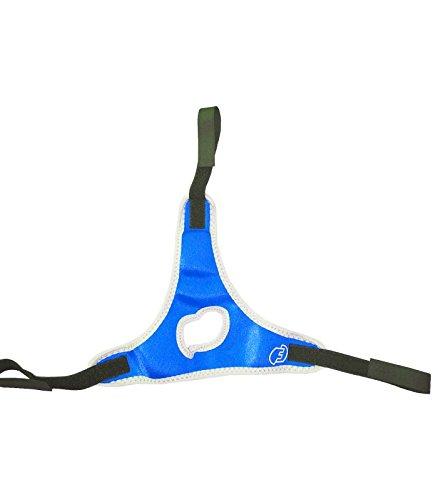 ProGear Force3 F3 MLB Neoprene Harness (Royal/White) by ProGear