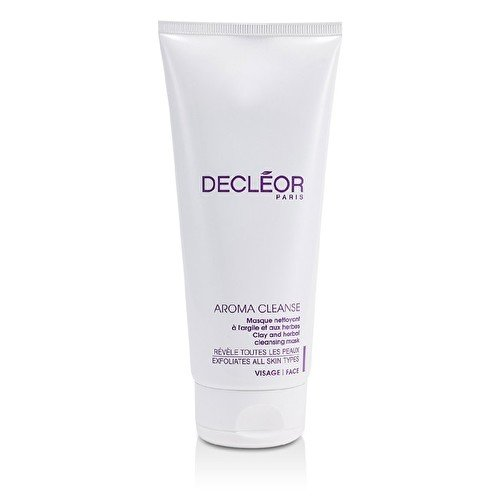 Decleor Aroma Cleanse Clay and Herbal Cleansing Mask 200ml/6.7oz (Salon (Decleor Cleansing Mask)
